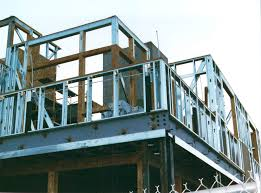 Home Decor Wholesale China by News Green Prefabricated House Steel Structure Building Design