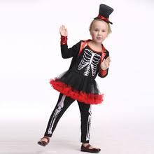 Vampire Princess Halloween Costume Cheap Kids Witch Costumes Girls Aliexpress