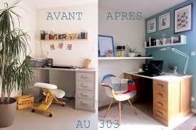 couleur bureau améliorer l espace bureau au 303 home deco