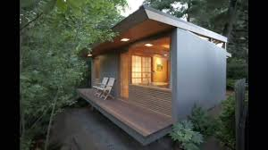 modern tiny house of teahouse by famous architect