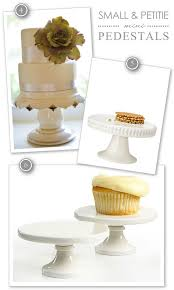 fabulous cake stands