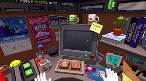 job simulator on steam