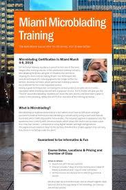 Makeup Classes San Francisco 92 Best Microblading Training Course Images On Pinterest San