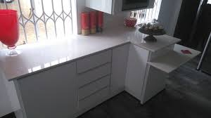 esperanza oak kitchen cabinets white high gloss with handle with snow