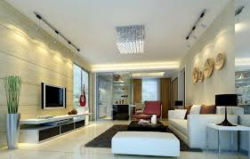 Stunning Interior Lighting Design For Living Room Modern Living - Lighting designs for living rooms