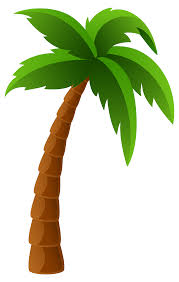 palm tree svg clipart of palm trees clipartandscrap
