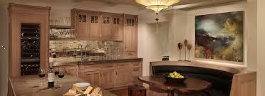 kitchen bar design quarter rutt handcrafted cabinetry