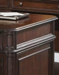 brayton manor junior executive desk by liberty home gallery stores
