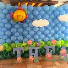 peppa pig birthday ideas peppa pig party ideas for a girl birthday catch my party