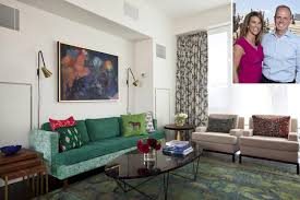 a chelsea condo goes from boring box to castle of color new york