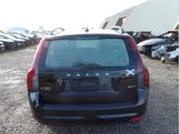 used volvo v50 tailgate color code 452 31218941 automaterialen