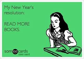 new years resolution books how many will you read this year new years resolutions new