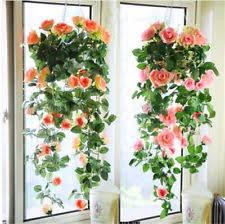 Wedding Garden Decor Flower Garland Ebay