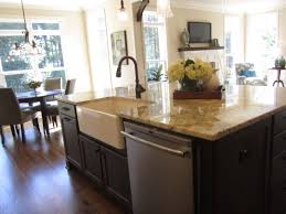 how to build a kitchen island with sink and cabinets top how to make a kitchen island with sink multitude 6212