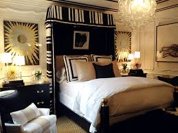 Gold And White Bedroom Ideas Home Design Ideas - Black and gold bedroom designs