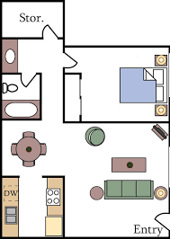 square floor plans floor plans and pricing aggie square apartments