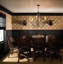 Wallpaper Designs For Dining Room Wallpaper Designs For Dining Room Luxury Dining Room Wallpaper