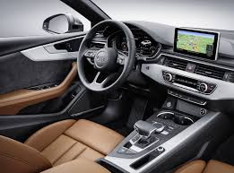 audi a5 2016 redesign 2016 los angeles auto 2018 audi a5 and s5 lineup the daily