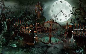 mystical halloween background free fantasy wallpapers and screensavers wallpapersafari