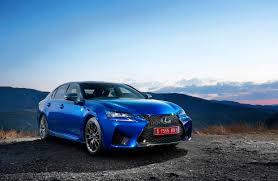 lexus commercial house lexus gs f a luxury car with a steroid habit wsj