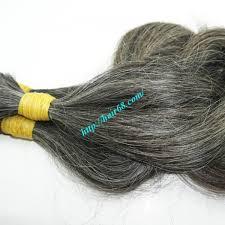 grey hair extensions 10 inch grey hair extensions 100 hair