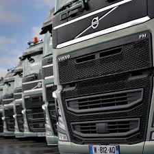 volvo truck sales 2015 volvo trucks gets new ceo bigwheels my