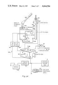 ricon lift wiring diagram floralfrocks