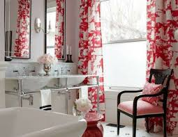 curtains red white curtains advocated grey curtain panels