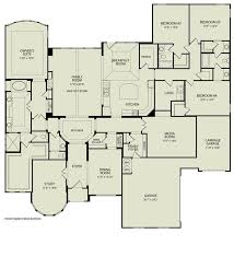 custom built home floor plans floor plans 15 attractive ideas custom home layout 17 best images