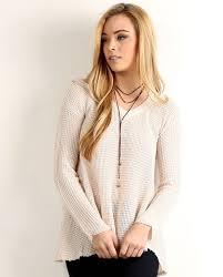 open shoulder sweater mystree v neck open shoulder sweater fort brands