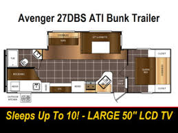 prime time avenger travel trailers for sale in colorado rv