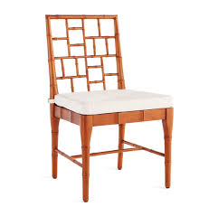 chinese chippendale chairs natural chinese chippendale chair wisteria