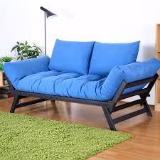 piccolo divano letto seduta e la menzogna funzionale pieghevole piccolo spazio divano