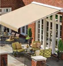 Retractable Sun Awning Retractable Awnings Delray Awning Inc