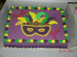 mardi gras cake decorations get in the festive tuesday spirit with these mardi gras treats