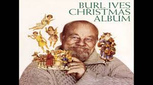 burl ives what child is this