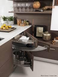 smart kitchen cabinet storage ideas intelligent storage ideas for a smart kitchen by