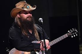 chris stapleton u0027broken halos u0027 listen