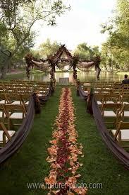outdoor fall wedding ideas 36 amazing fall outdoor wedding ideas on a budget weddings