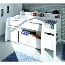 combin lit bureau lit superpose combine lit lit mezzanine combine avec bureau qlue co