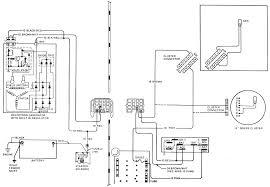 gm alternator schematic wiring diagram simonand