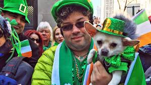 nbc 4 new york to stream 2017 st patrick u0027s day parade live nbc