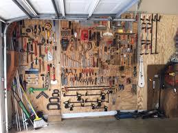 building a 2 car garage sc garage woodshop the wood whisperer