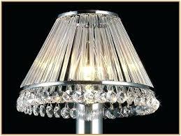 Chandelier Lamp Shades Chandelier Lamp Shades Intended For Modern Household Clip On Decor