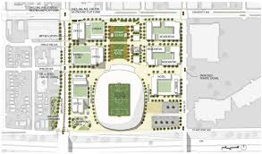Stadium Floor Plans Minnesota United Stadium Plans Wcco Cbs Minnesota