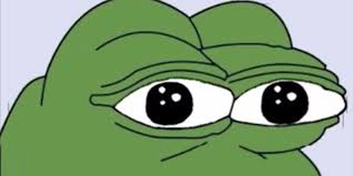 Frog Face Meme - the russian embassy have been trolling theresa may with the pepe