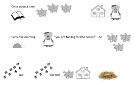 story pigs kizzycats teaching resources tes