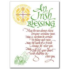 blessing card blessing message card the catholic company