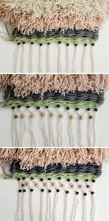 Basic Diy Loom And Woven by Diy Woven Wall Hanging Fall For Diy