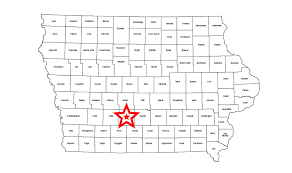 bridges of county map the bridges of county iowa travels with sonny